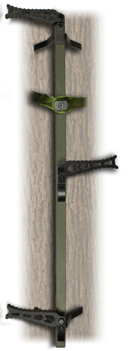 image of Climbing Sticks