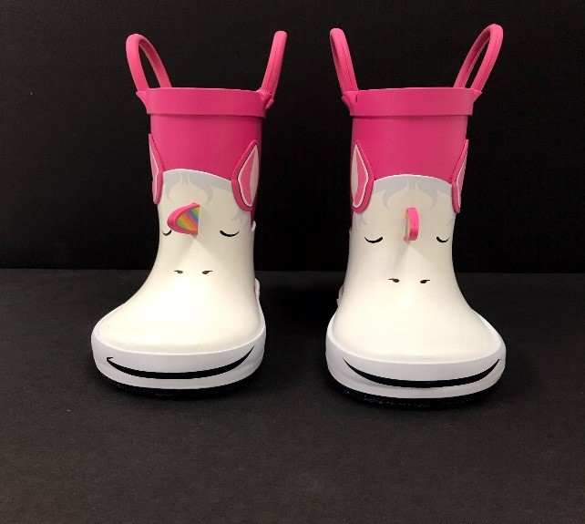 "image of Cat & Jack ""Lilia"" Rain Boots"