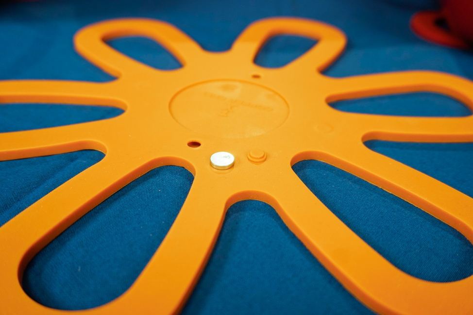 image of Magnetic Trivets