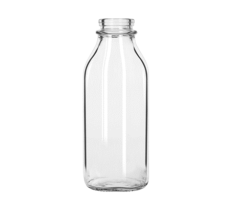 Recalled Libbey 33.5 oz. Milk Bottle