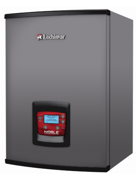 Lochinvar Recalls Condensing Residential Boilers Due to Risk of Carbon Monoxide Poisoning thumbnail