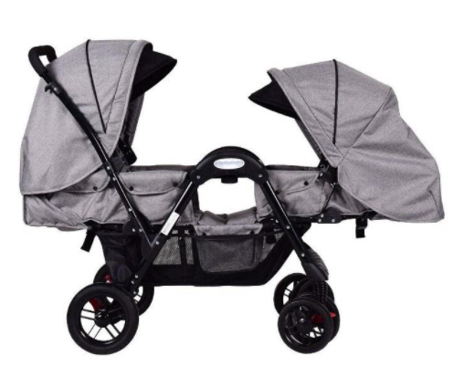 Recalled stroller model BB4690