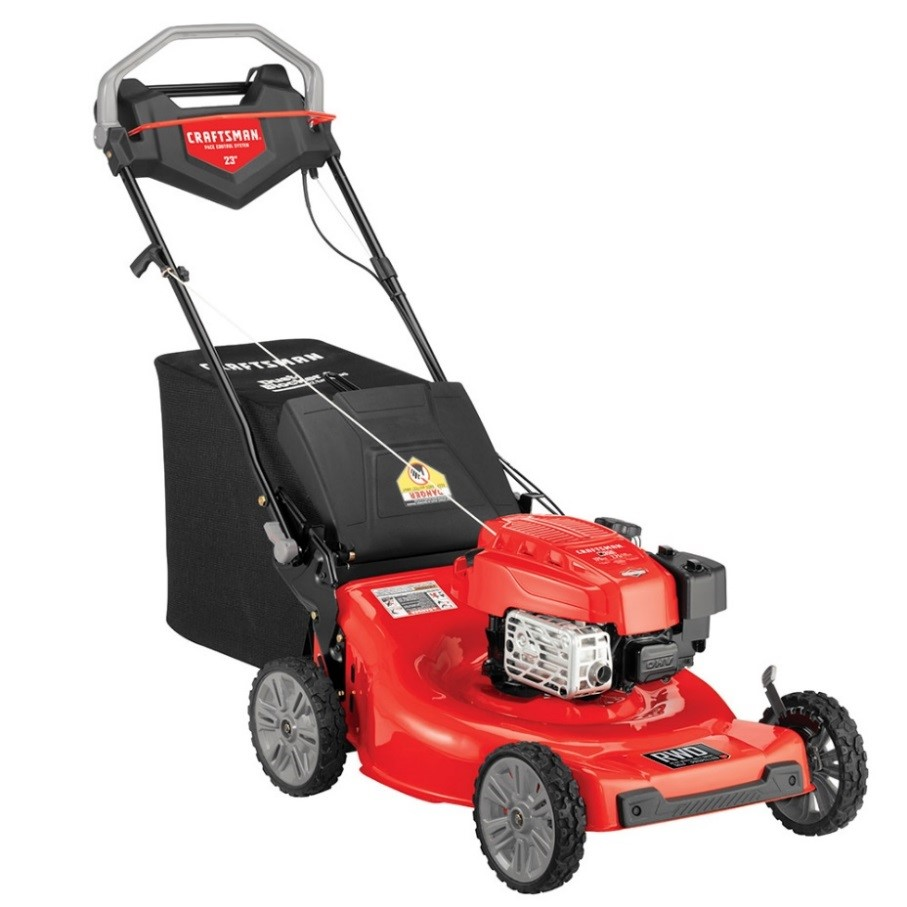 Mtd Recalls Lawn Mowers Due To Injury Hazard Sold Exclusively At Lowe S Recall Alert Cpsc Gov