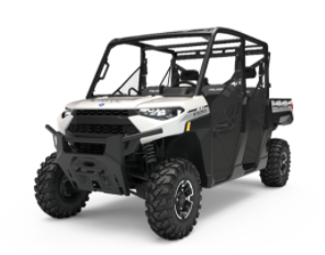 Recalled Model Year 2019 Polaris RANGER CREW XP 1000