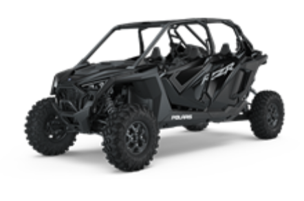 Recalled 2020 Polaris RZR PRO XP 4