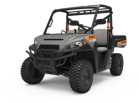 Recalled Model Year 2019 Polaris PRO XD 2000D