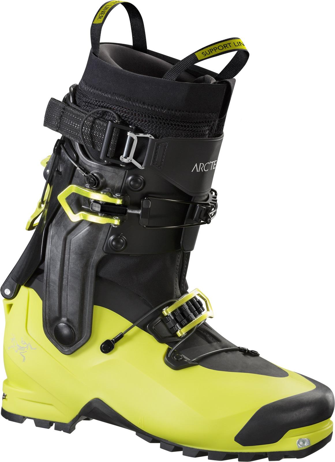 image of Arc'teryx Procline boots