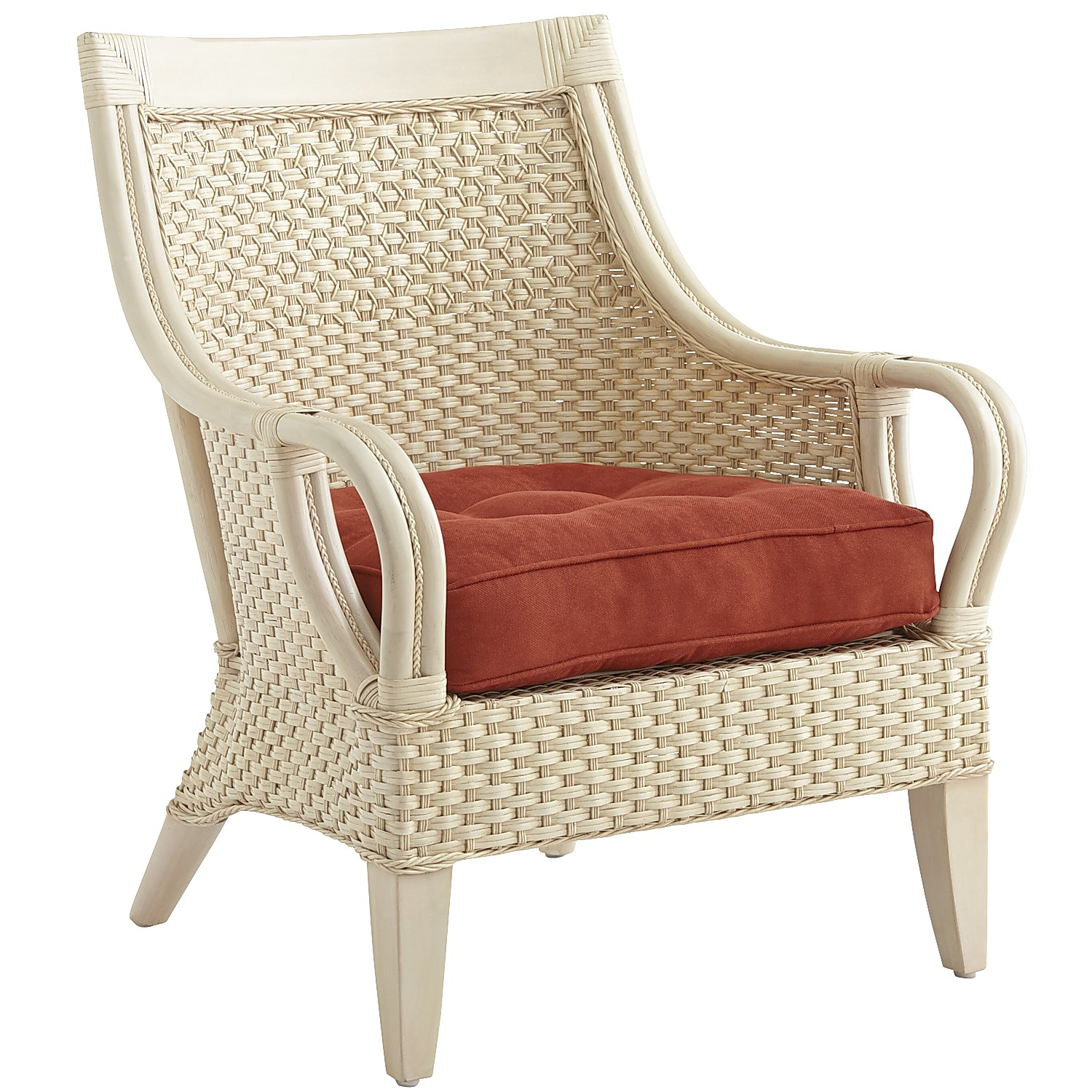 One Furniture: Pier 1 Imports Recalls Temani Wicker Furniture Due To
