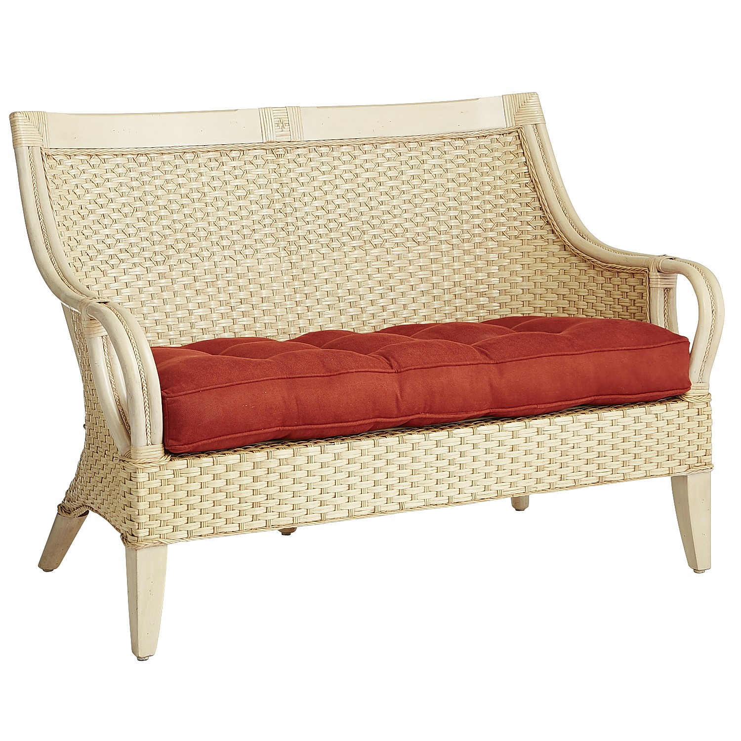 Recalled Temani Settee