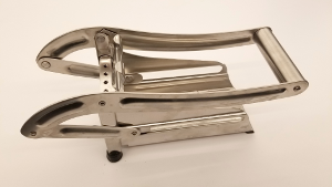 Recalled Grand Gourmet french fry cutter – side view