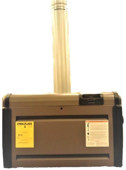 image of Hayward Vent Kits