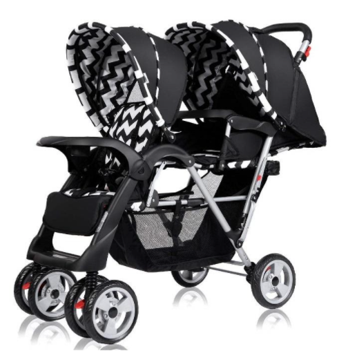 Recalled stroller model BB4476