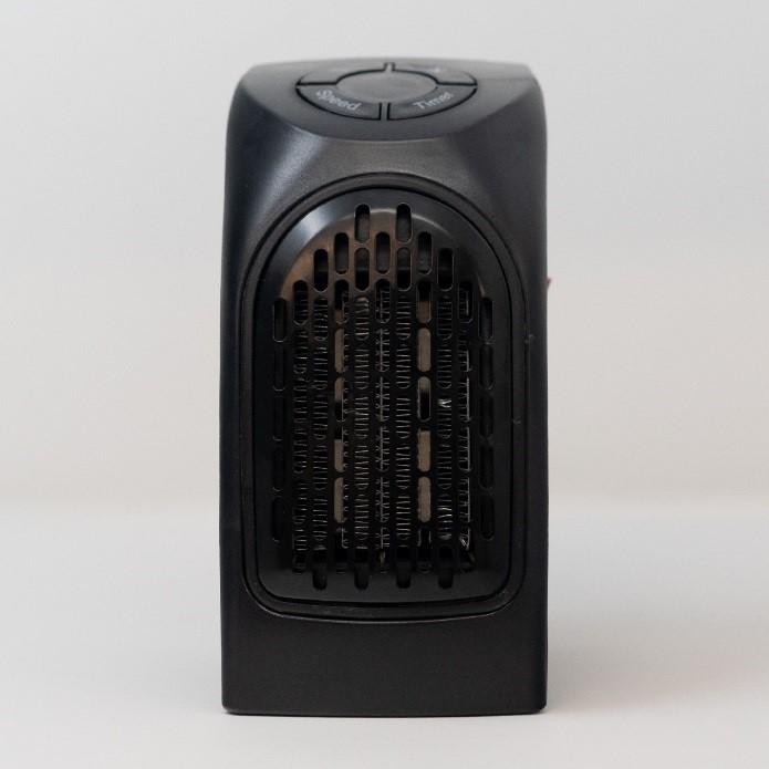 Recalled Heat Hero portable mini heater – front view