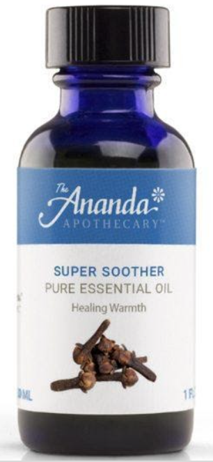 Recalled Super Soother Pure Essential Oil (5 mL, 10 mL, and 30 mL)