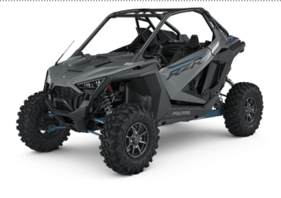 Recalled 2021 Polaris RZR PRO XP