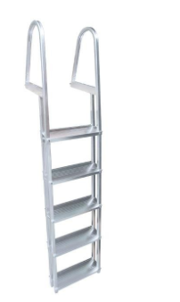 Recalled 5-Step Standoff Dock Ladder