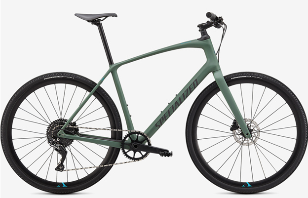 Recalled 2020 SIRRUS X 5.0 Bicycle