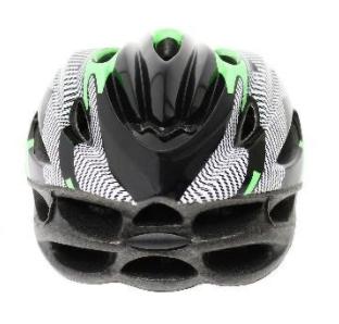 Recalled Any Volume bike helmet – back view