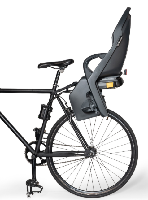 Recalled Dash X FM child bicycle seat