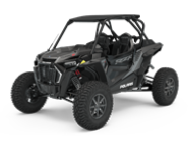 Recalled 2021 Polaris RZR Turbo S