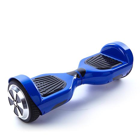 Recalled hoverboard