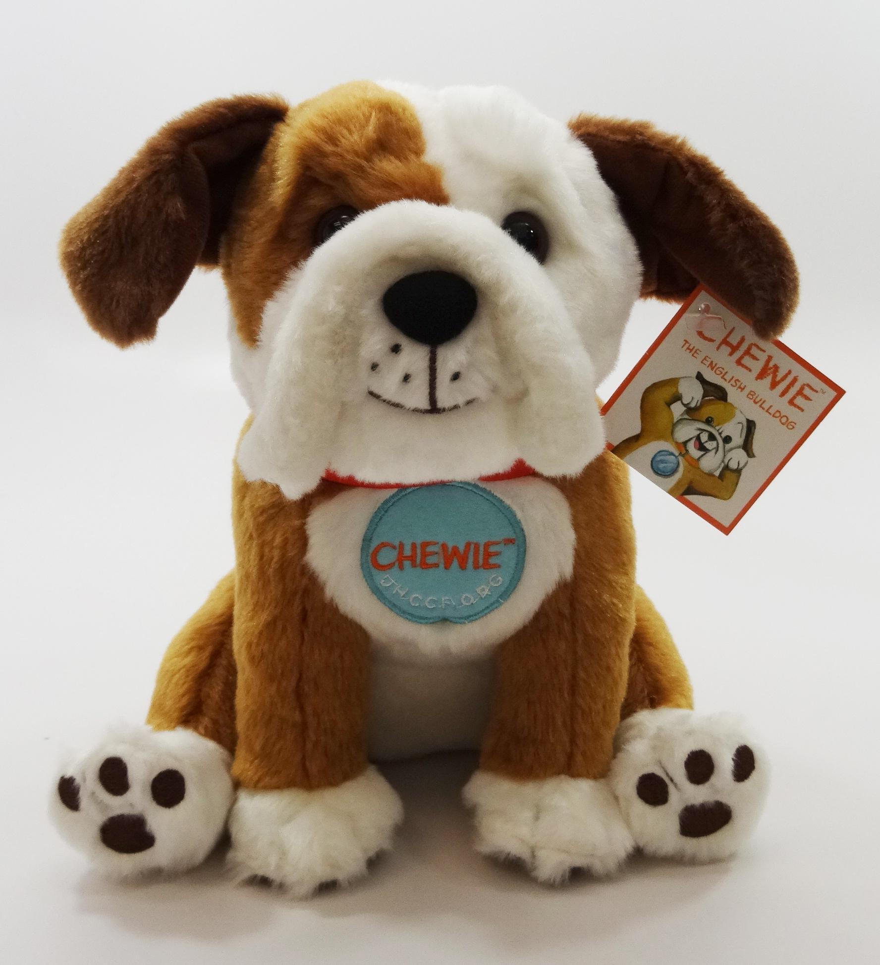 Plush Toys Product : Douglas recalls plush toys due to choking hazard cpsc