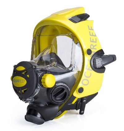 Space Extender - Yellow/Yellow (Medium/Large OR025107)