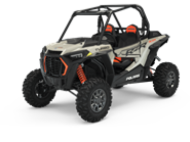Recalled 2021 Polaris RZR XP Turbo
