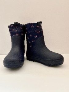 "Recalled Cat & Jack ""Jaren"" Toddler Boots – Navy"