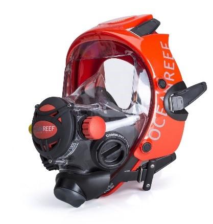 Space Extender - Orange/Orange (Medium/Large OR025108)