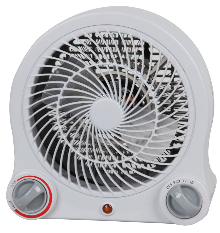 Home Depot Soleil portable fan heater