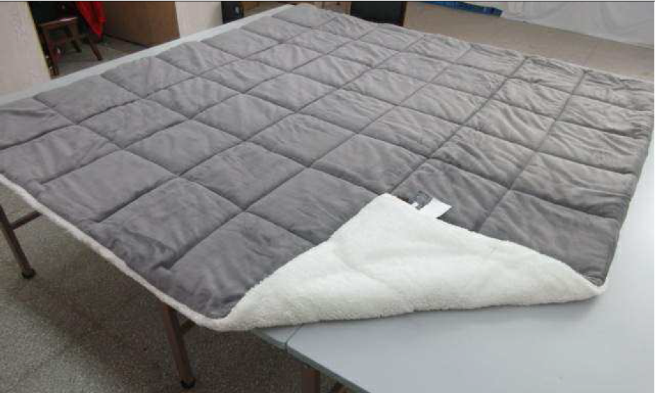 Bed Bath Amp Beyond Recalls Hudson Comforters By Ugg Due To