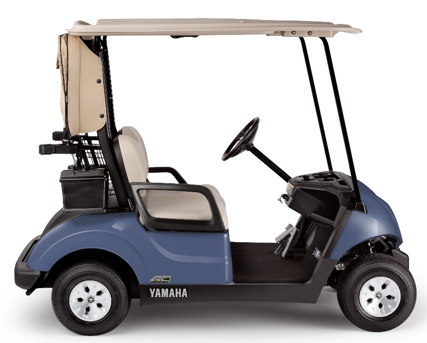 Yamaha Recalls Golf Cars and Personal Transportation