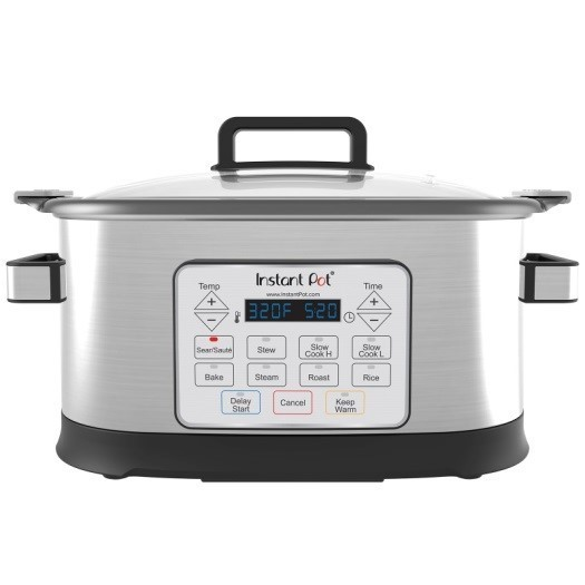 Instant Pot multicooker recalled due to fire hazard