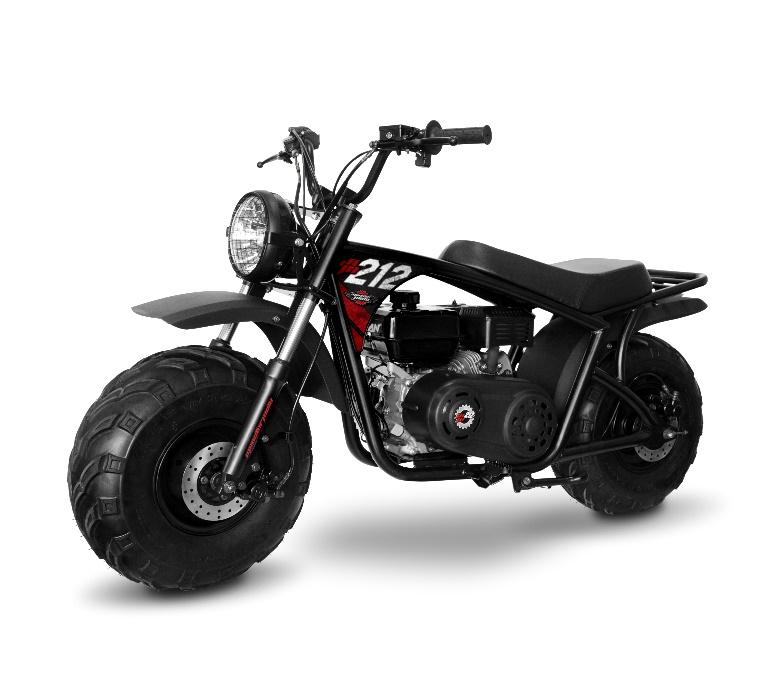 Monster Moto Recalls Mini Bikes Due To Fire Hazard Cpsc Gov