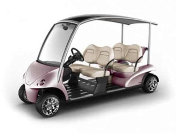 Recalled Garia Courtesy 4 (4 Passenger)