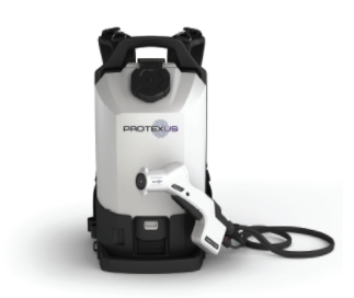 Recalled Protexus backpack sprayer