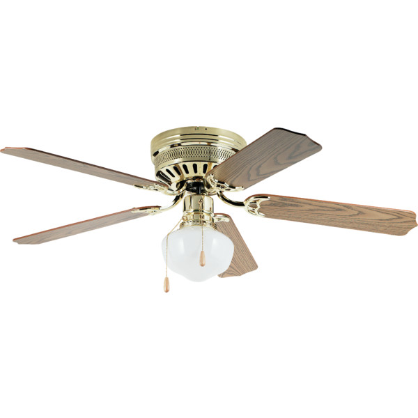 HD Supply Recalls Ceiling Fans Due to Impact Hazard (Recall