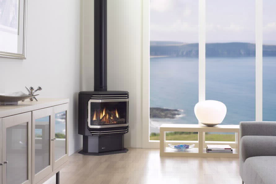 Regency Fireplace Products Recalls Gas Stove Fireplaces