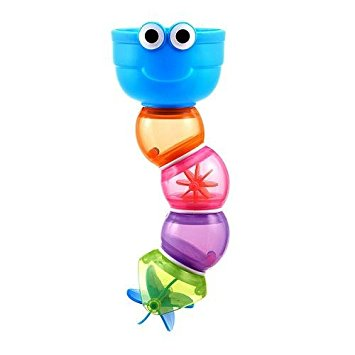 Waterpede™ children's bath toys