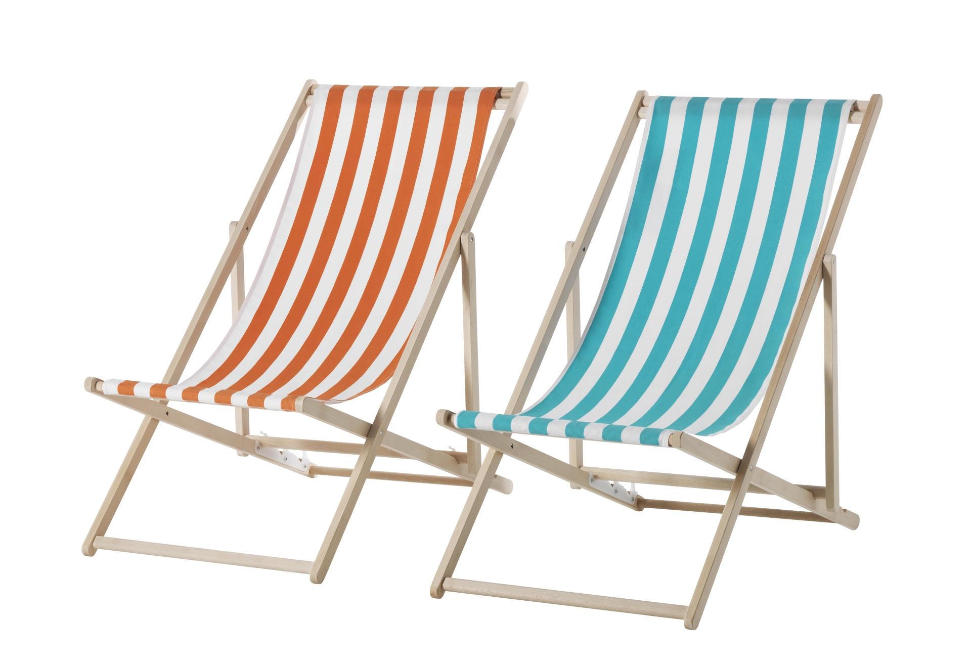 beach chairs with article number
