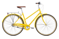 Breezer Downtown 3 ST bicycle