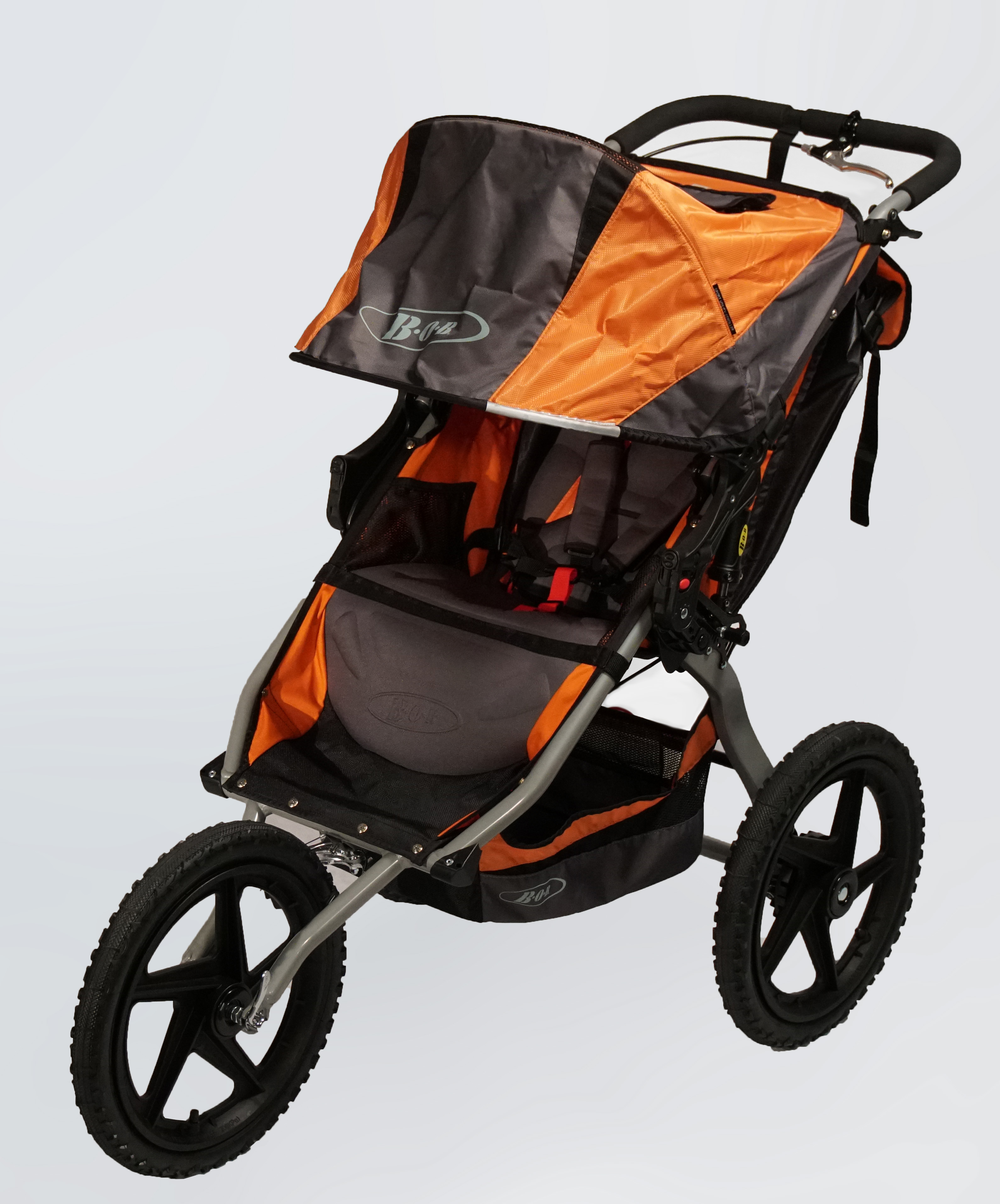Britax B.O.B. jogging stroller