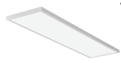 CPANL LED Fixture