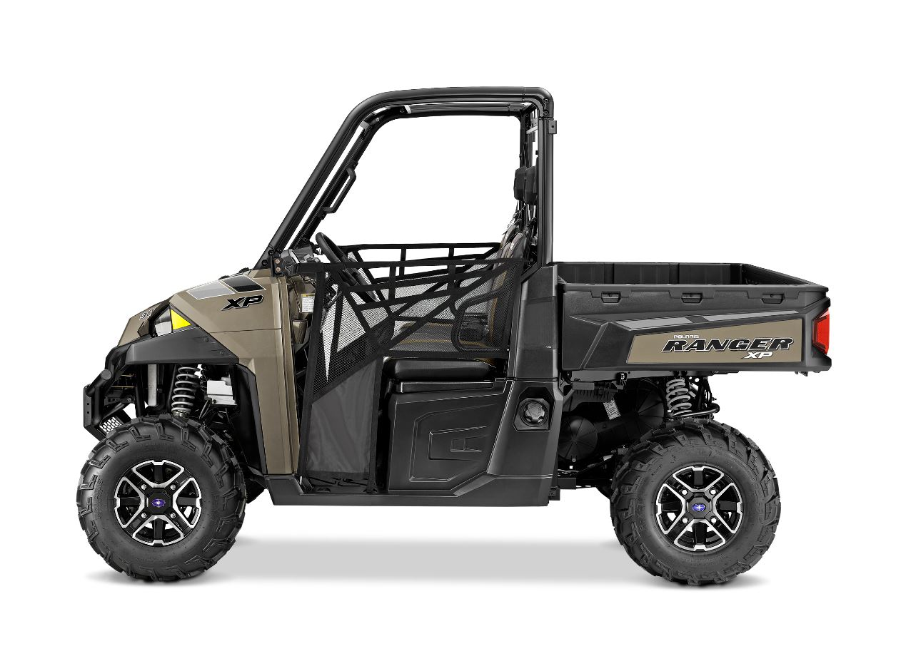 RANGER XP 900 EPS SANDSTONE METALLIC