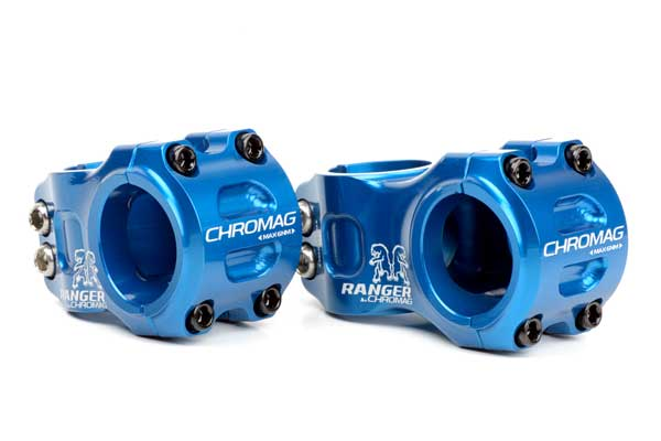 image of Chromag bicycle stems