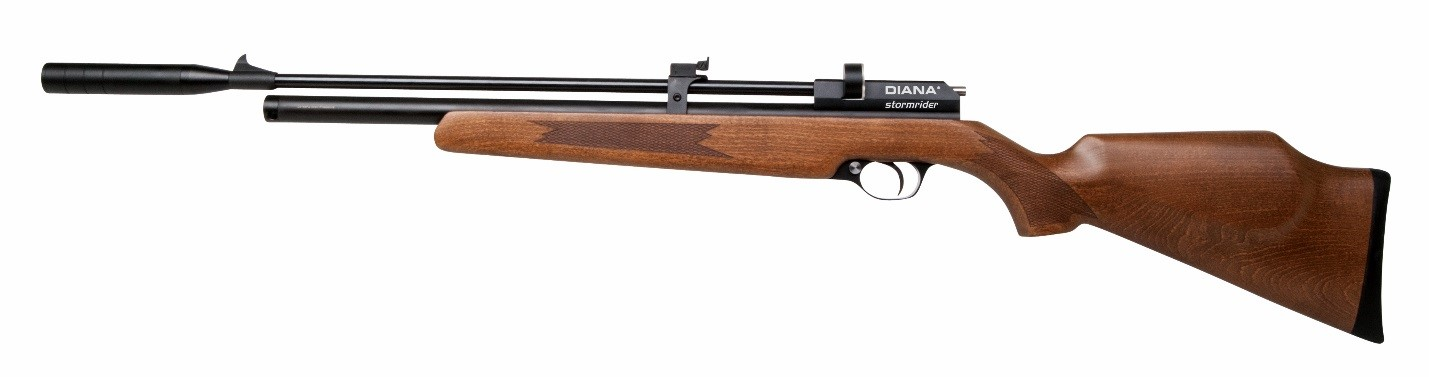 Air Rifles Recalled by DIANA Can Unexpectedly Discharge