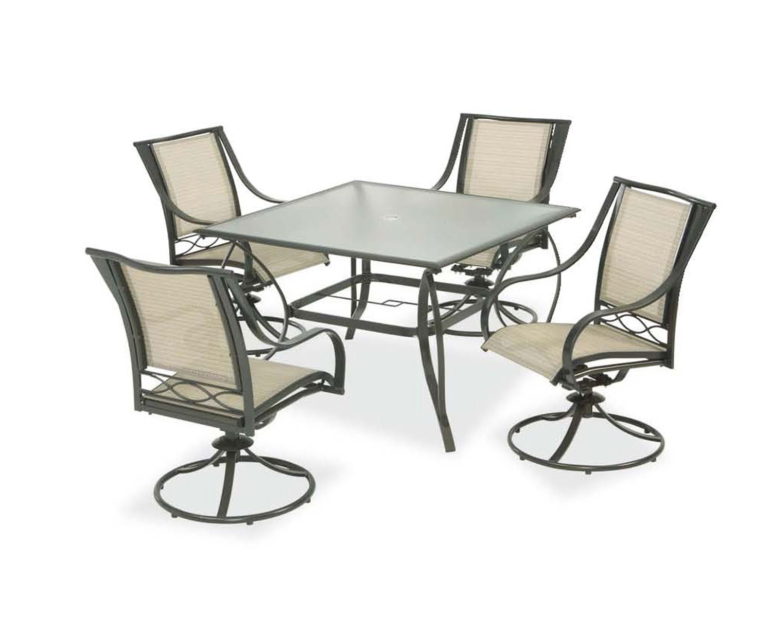 Casual Living Dana Point And Wellington Patio Sets