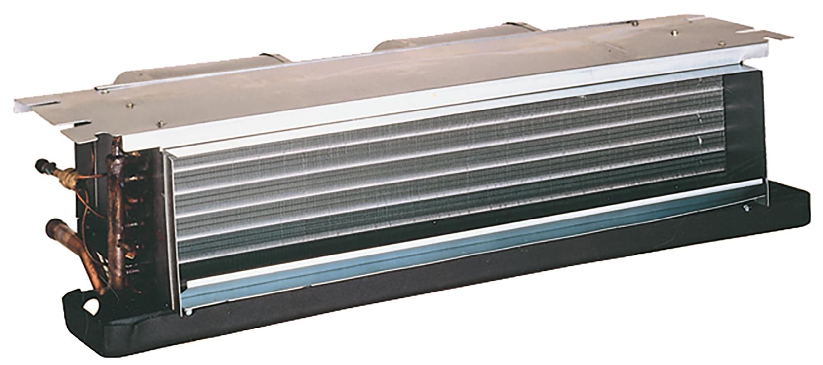 Ceiling Heat Exchanger : Goodman recalls air handlers due to electrical shock