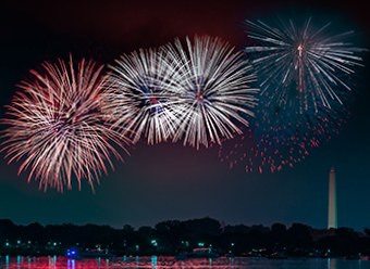 CPSC Reminds Consumers to Celebrate Safely This Fourth of July Season